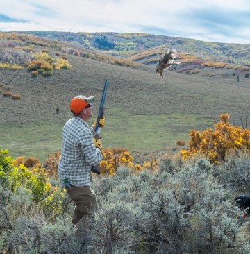 Victory Ranch - Official Utah Commercial Hunting Area